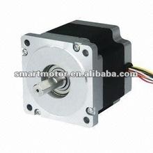 SM110HT150-6504A nema 42 stepping motor, 110mm step motor, 21Nm holding torque