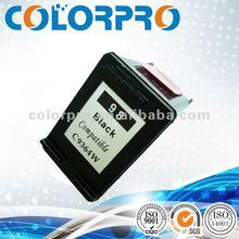 Wholesale deskjet C9364W compatible for hp 98 ink cartridge