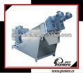 xf 202 deshidratador de lodos de la deshidratación de lodos de equipos