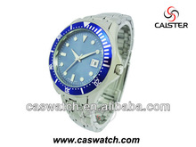 Japanese movement men's sport watch/ OEM order/comply CE,ROHS
