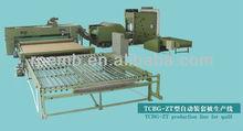 Mondo - classe di fabbricazione, quilting linea di produzione per la vendita, feiya macchine da ricamo
