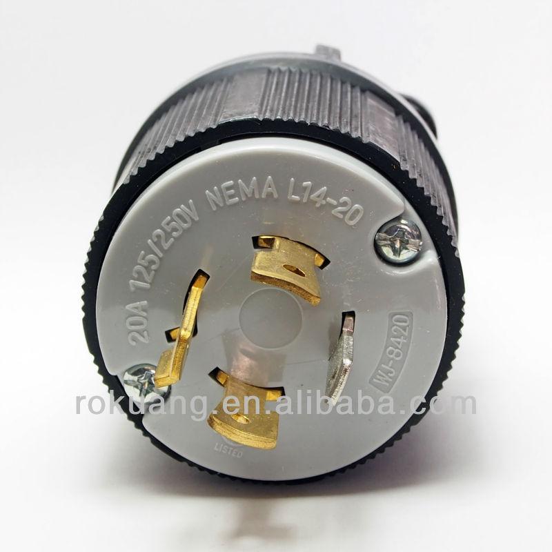 similiar nema 14 30r wiring keywords wiring diagram 125 250v plug 20a wiring diagram or schematic
