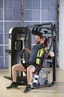 Commercial Fitness Equipment / gym equipment / selectorized equipment MT series