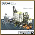 20-80 T/h prémélangée dry mix mélange mortier usine