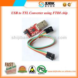 FTDI USB to TTL Converter FT232 Chip for ARDUINO FTDI OSD TTL