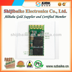 HC 05 RF Wireless Bluetooth Transceiver Module RS232 / TTL to UART converter and adapter