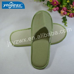 open-toe colorful cute female loved bath slipper