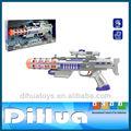 máquina de brinquedo arma para as crianças