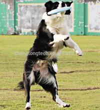 2015 Newest Promotional Dog Plastic Frisbee