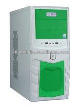 2012 ATX desktop full tower/Computer case/computer hardware