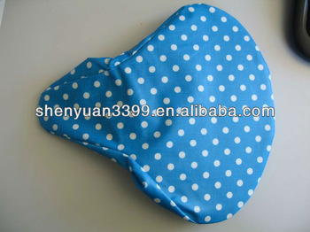 latest Promotional Bike Seat Covers