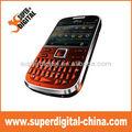 China baratos dual sim del teléfono móvil ipro i6 pro cuádruple banda de fm de radio + bluetooth