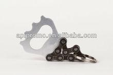 Promotional opener, Bottle Opener Bike Key Chain Keychain