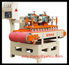 Tile Cutting Machine Front & Back Side