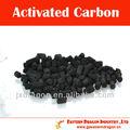 carbón activo basado en la adsorción de carbono sustancia venenosa