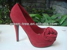 Popular platform stiletto girls high heels