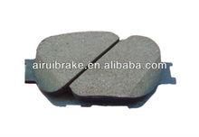 ceramic TOYOTA COROLLA CELICA brake pads