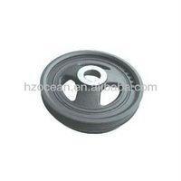 Crankshaft Pulley For HYUNDAI ACCENT 23124-22610 2312422610