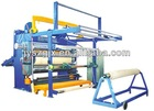 textile fabric calender machine from China