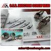 nissei plastic injection molding machines screw barrel accessories