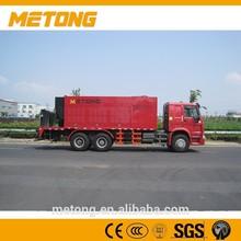 LMT5255TFC Slurry Sealer,paving machine,Micro-surfacing mahcine