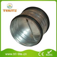 Galvanized Steel Ventilation Air Duct Reducer