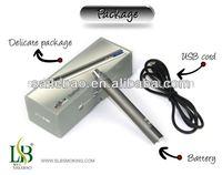 International brand names cigarettes,Sailebao 2012 newest passthrough vv battery---ego-v variable voltage battery