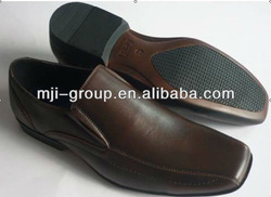 [overstock] High quality PU Men's Shoes with 20000pcs clearance