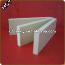 bulk white pvc rigid foam sheet/Rigid PVC Foam Sheet For Cabinet Kitchen