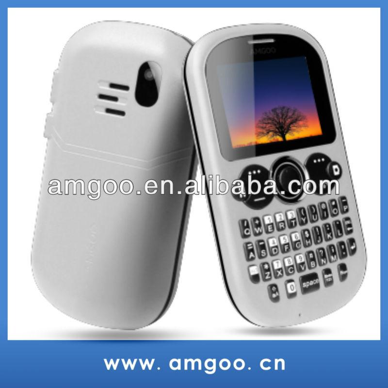 2013 nuevo estilo de los teléfonos móviles AM85N