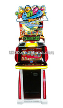 Touch joy new touch video amusement game machine