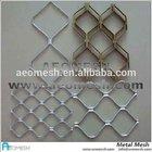Aeomesh Aluminum Expanded Metal Expanded Mesh 2014
