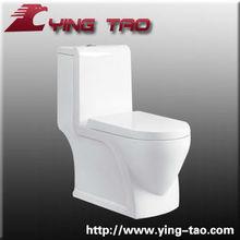 ceramic siphonic wc sanitary ware closet accessories bathroom pan toilet dual flush button shower toilet unit