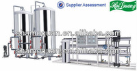 Industrial used large scale RO water filtration system/water purification plant