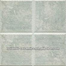 green wall tiles/green slate tile/green ceramic floor tile