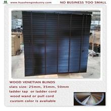 elegant venetian blinds