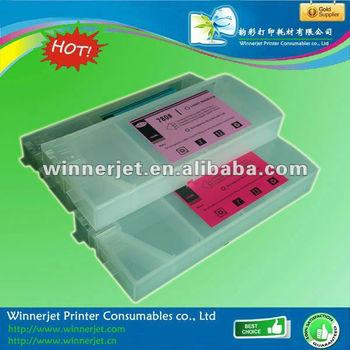 For HP Printer Supplies, Inkjet Cartridges for HP DesignJet 8000s/8000sf/8000sr, Ink Available