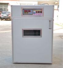 XSA-3 264pcs industry energy saving poultry small size egg incubator Zambia