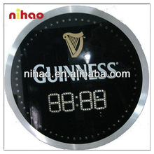 LED CLOCK;DIGITAL CLOCK;WALL CLOCK