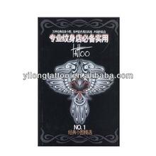 Cheap tattoo manuscrip tattoo magazine tattoo book supply
