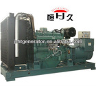 Chinese Engine Diesel Genset With CE 200KVA