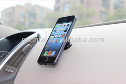 Steelie magnetic mobile phone mount holder for iphone 5/iphone 5s and HTC and sasung