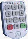 Glass cabinet lock, remote cabinet lock, glass cabinet key lock