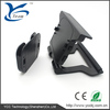Good quality Mounting clip for xbox360 TV mount clip stand wall mount clip for xbox 360 Kinect,game accessories