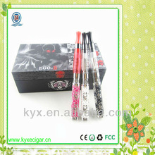 reusable ego series electronic cigarette pack charger 2012