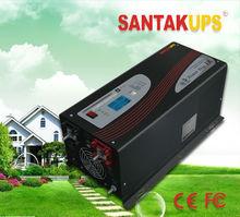 1000 watt to 6000 watt solar panel and inverter