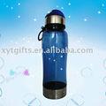 650ml زجاجة من البلاستيك الرياضات المائية صور