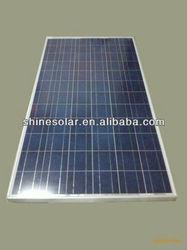 200-250Watt POLYCRYSTALLINE SOLAR MODULE/cheapest solar panels