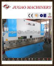 WE67Y hydraulic steel cnc press brake WITH GOOD PRICE
