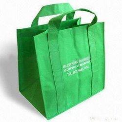 eco silk bag